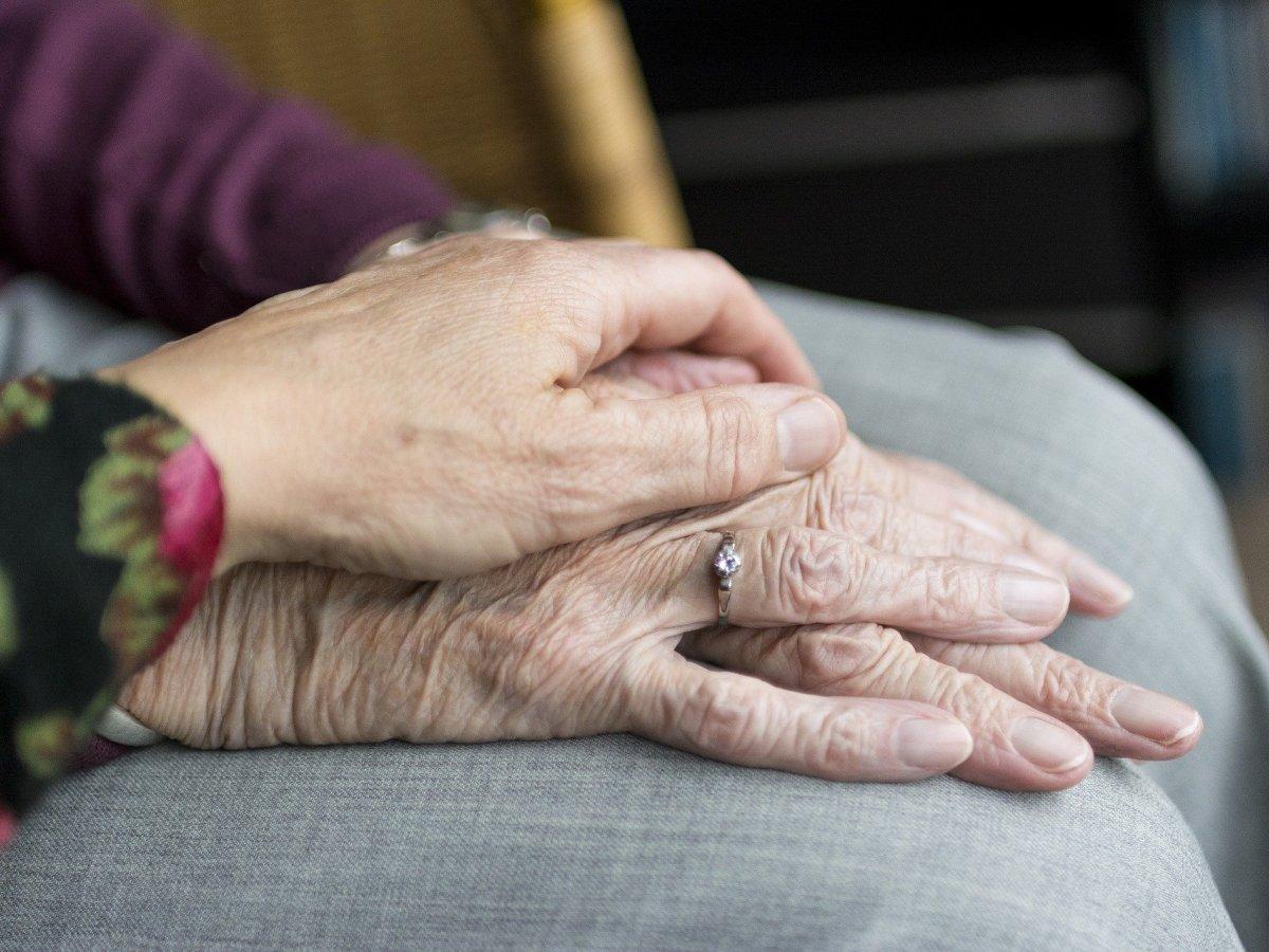 Debat over (seksuele) gezondheid en rechten van ouderen